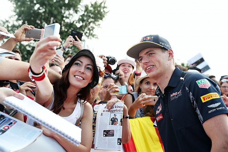 Марко: Ферстаппен зараз найпопулярніший пілот Ф1 у всьому світі