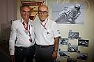 Franco Uncini entra tra le MotoGP Legend a Misano