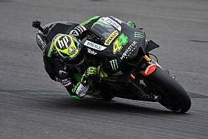 MotoGP Trainingsbericht MotoGP in Misano: Pol Espargaro meldet sich mit Tagesbestzeit zurück