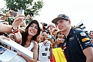 """Marko: """"Verstappen ya es el piloto más popular de la F1"""""""