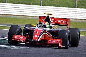 Formula V8 3.5 Reporte de calificación Louis Deletraz logra la pole para la Carrera 1