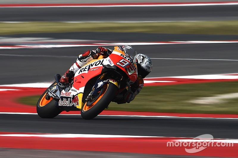 MotoGP in Misano: WM-Spitzenreiter Marc Marquez mit neuer Bestzeit