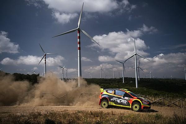 FIA anulir penalti untuk Prokop di Reli Italia