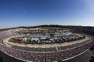 NASCAR Cup Vorschau NASCAR Chase-Vorschau 2016: Die Strecken