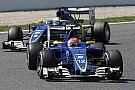 Sauber dice que el talento y no el dinero decidirán su alineación 2017