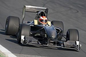 Other open wheel Actualités Vers la création de la Formula UK, série de niveau GP2