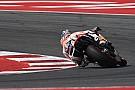 Marquez en Pedrosa testen met 2017-krachtbron