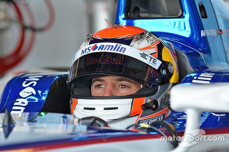 Antonio Felix da Costa: In der Formel E haben Bezahlfahrer keine Chance