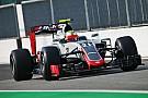 Гутьєррес очікує на прискорення завдяки оновленням Haas
