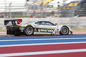 IMSA Preview Fittipaldi defende liderança em pista que