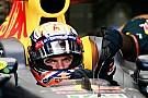 Verstappen lidera un doblete de Red Bull en la FP1 de Singapur