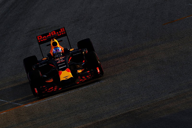 Тільки Ферстаппен отримає модернізований двигун Renault