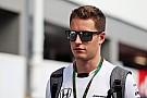 فاندورن: متحمّسٌ ولست متخوّفًا من قيادة سيارات الفورمولا واحد الجديدة في 2017
