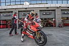 WSBK Lausitzring: Davies pole position, Rea start keenam