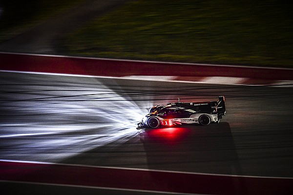 Porsche le arrebata el triunfo a Audi