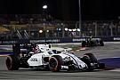 "Williams: Ми не маємо бути ""одержимі"" Force India"