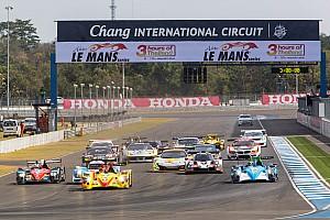 Asian Le Mans Breaking news Asian Le Mans umumkan 31 mobil di daftar peserta 2016/2017