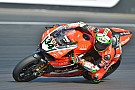 Ducati, Gara 2 da dimenticare: Giugliano cade, Davies è solo 6°