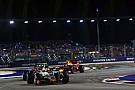 В Mercedes раскритиковали действия Гутьерреса в Сингапуре