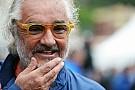 """Briatore: """"Verstappen doet me denken aan Alonso"""""""