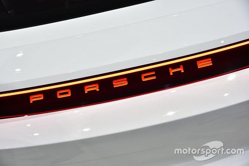 Porsche оприлюднили свої плани щодо Формули Е