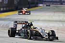 ペレス「シンガポールGPはF1キャリアでベストなレース」