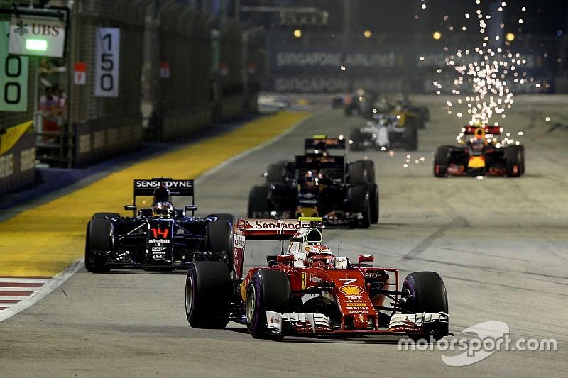 法拉利将继续升级2016年赛车