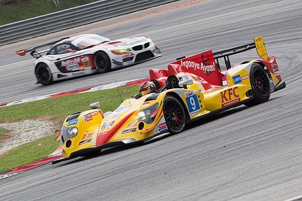 元F1ドライバーのヴァン・デル・ガルデ、LMP2クラスでWEC参戦