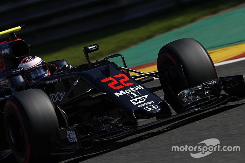 Apple, vinculado con una posible compra de McLaren