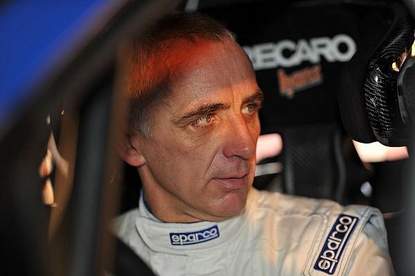 Pas de Tour de Corse pour François Delecour
