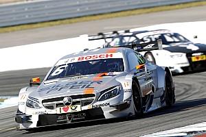 DTM Preview Mercedes -