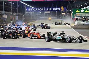 Formel 1 News Formel 1 startet Fernsehübertragungen in Ultra High Definition
