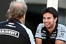 Перес: Ferrari є мрією кожного гонщика