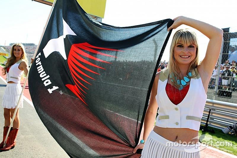 F1新老板指出未来多种潜在增收方式