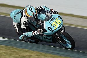 Leopard Racing kembali ke Honda, Mir-Loi jadi andalan tim