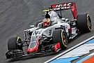 Leclerc costretto a saltare le Libere 1 di Sepang con la Haas F1