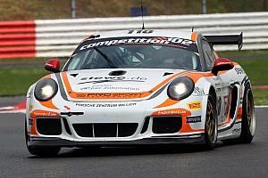 GT4 European Series Raceverslag GT4 Hungaroring: Viebahn/Terting in eerste race voor Knap/Severs