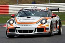 GT4 Hungaroring: Viebahn/Terting in eerste race voor Knap/Severs