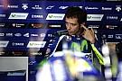 Rossi: Akan sangat sulit mengalahkan Marquez