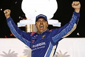 NASCAR XFINITY Crónica de Carrera Sadler vence en inicio de Chase de Xfinity