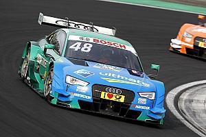 DTM Qualifying report DTM Hungaroring: Mortara kembali raih pole, Wittmann ketiga