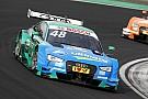DTM Hungaroring: Mortara kembali raih pole, Wittmann ketiga