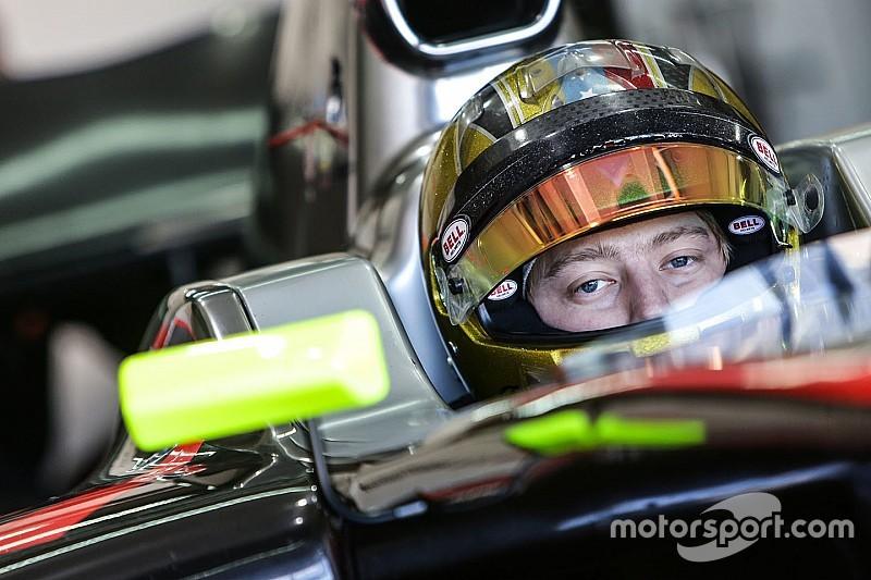 Cecotto reemplazará a Pic en la GP2 en Sepang