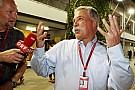 Chase Carey de sleutel tot digitaal mediasucces F1, stelt Zak Brown
