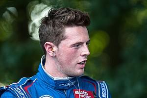 Formula V8 3.5 Ultime notizie William Buller correrà con RP Motorsport nell'appuntamento di Monza