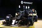 Renault F1: Вперед, в минуле 2!