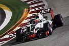 Haas verwacht grote updates in eerste races 2017