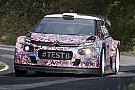 Consiglio Mondiale: svelato il calendario provvisorio del WRC 2017