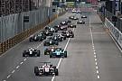 Pirelli vervangt Yokohama als bandenleverancier Macau GP