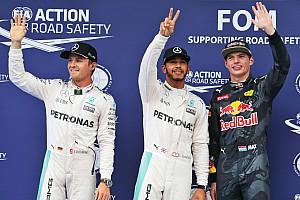 Fórmula 1 Relato de classificação Hamilton quebra recorde de Sepang e anota 57ª pole